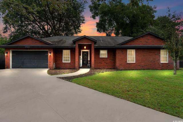 25004 SW 22ND Avenue, Newberry, FL 32669 (MLS #GC448252) :: Stewart Realty & Management