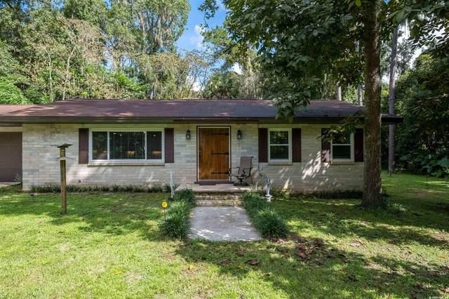 19130 NW 60th Avenue, Reddick, FL 32686 (MLS #GC448260) :: Better Homes & Gardens Real Estate Thomas Group