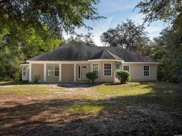 978 S County Road 21, Hawthorne, FL 32640 (MLS #GC448291) :: Delgado Home Team at Keller Williams