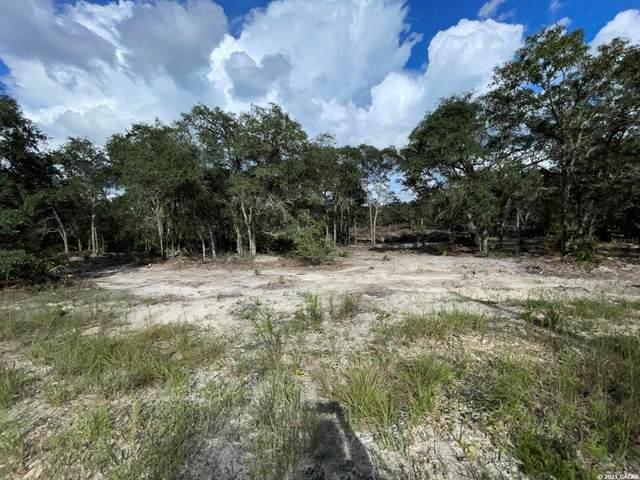 Lot 58 NE 88th Lane, Bronson, FL 32621 (MLS #GC448319) :: Better Homes & Gardens Real Estate Thomas Group