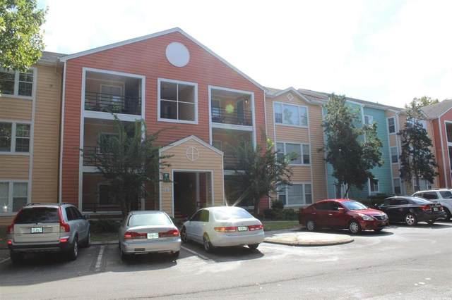 2601 SW Archer Road F-221, Gainesville, FL 32608 (MLS #GC448324) :: Team Saveela & Ace Remax Professionals