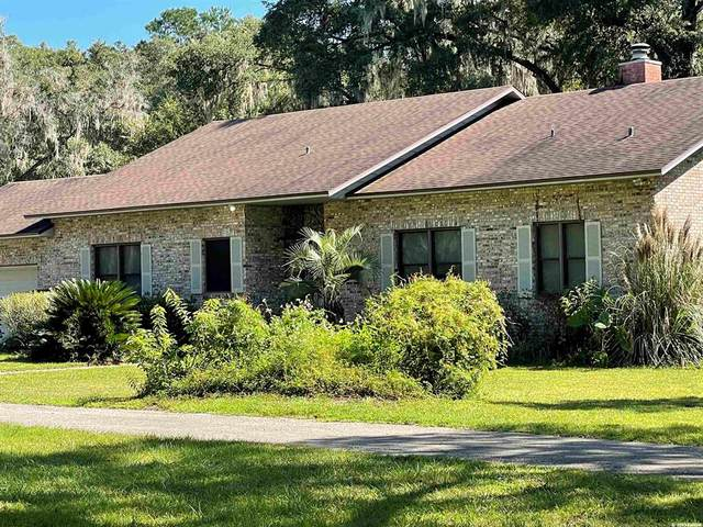 1921 SE 73rd Loop, Ocala, FL 34480 (MLS #GC448326) :: Delgado Home Team at Keller Williams