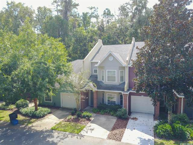 5015 NW 1ST Place, Gainesville, FL 32607 (MLS #GC448338) :: Team Saveela & Ace Remax Professionals