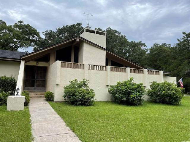16819 SW 5 Place, Newberry, FL 32669 (MLS #GC448361) :: Delgado Home Team at Keller Williams