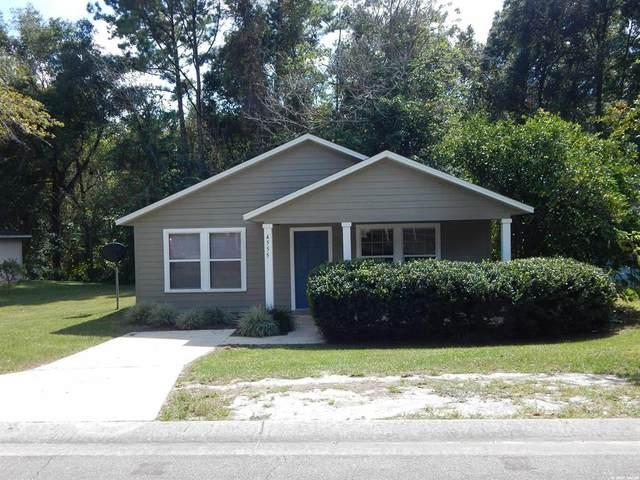 4555 SE 6TH Avenue, Gainesville, FL 32641 (MLS #GC448364) :: Pepine Realty