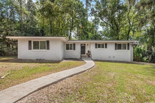 2911 W University Avenue, Gainesville, FL 32607 (MLS #GC448367) :: Stewart Realty & Management