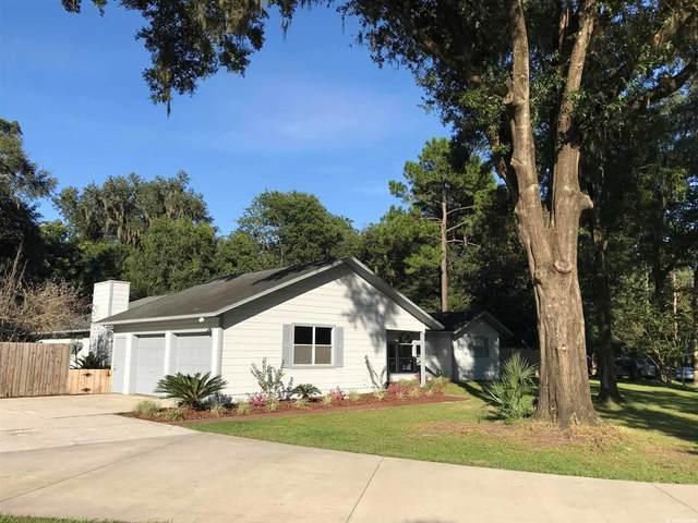 3707 SW 80th Drive, Gainesville, FL 32608 (MLS #GC448388) :: Team Saveela & Ace Remax Professionals