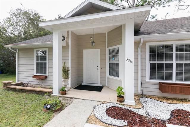 3940 NW 60TH Avenue, Gainesville, FL 32653 (MLS #GC500032) :: Orlando Homes Finder Team