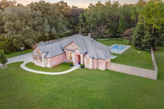 121 SW Emorywood Glen, Lake City, FL 32024 (MLS #GC500037) :: Bustamante Real Estate