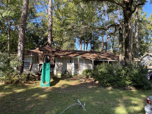 4328 NW 20TH Street, Gainesville, FL 32605 (MLS #GC500047) :: Rabell Realty Group