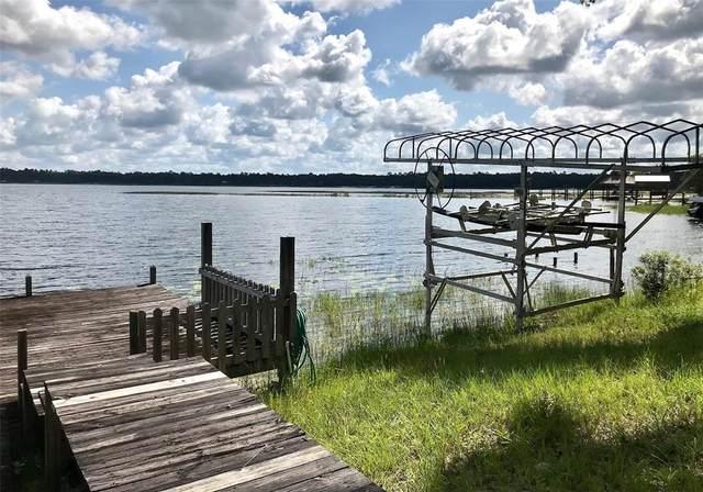 110 Lake View Trail, Melrose, FL 32666 (MLS #GC500059) :: Everlane Realty