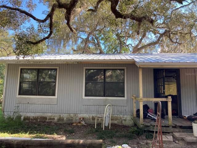 Williston, FL 32696 :: Griffin Group