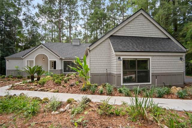 4530 SW 81ST Terrace, Gainesville, FL 32608 (MLS #GC500093) :: Rabell Realty Group