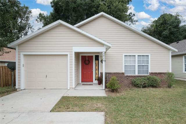 3928 SW 30TH Terrace, Gainesville, FL 32608 (MLS #GC500098) :: Cartwright Realty