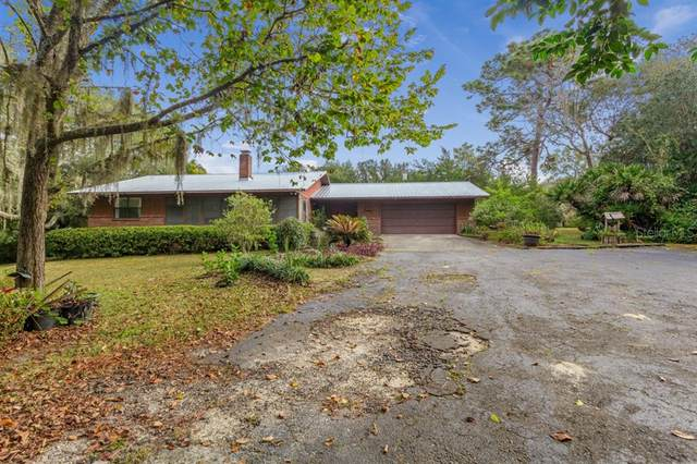 6646 Immokalee Road, Keystone Heights, FL 32656 (MLS #GC500100) :: Expert Advisors Group