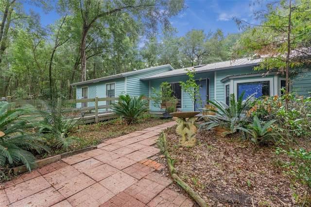 604 SE 58TH Street, Keystone Heights, FL 32656 (MLS #GC500102) :: Everlane Realty