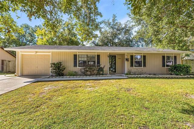 2541 NW 52ND Place, Gainesville, FL 32605 (MLS #GC500103) :: SunCoast Home Experts