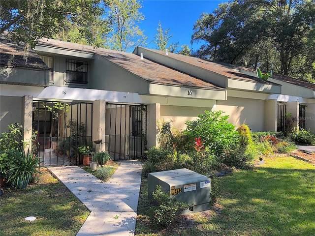 7200 SW 8TH Avenue M77, Gainesville, FL 32607 (MLS #GC500110) :: Griffin Group