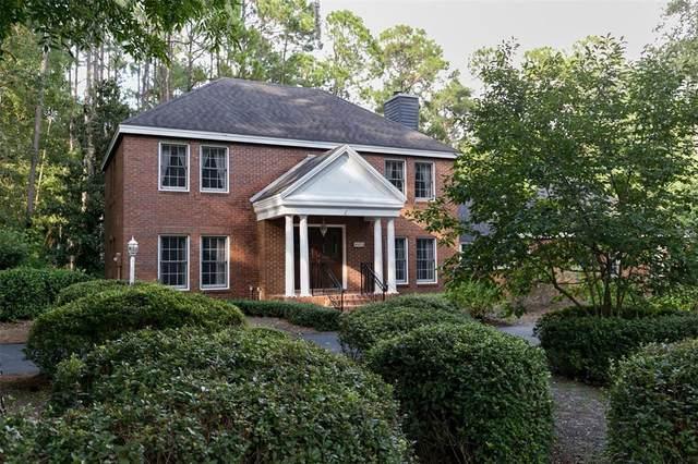 8022 SW 45TH Lane, Gainesville, FL 32608 (#GC500126) :: Caine Luxury Team