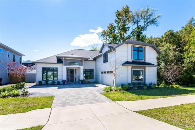 12445 SW 5TH Avenue, Newberry, FL 32669 (#GC500127) :: Caine Luxury Team
