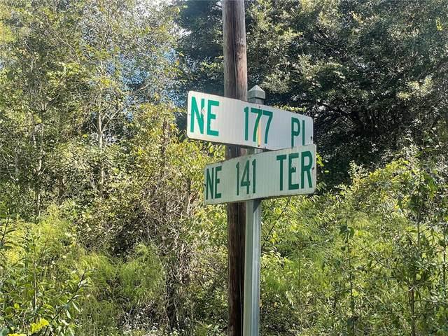 17828 NE 141ST Street, Waldo, FL 32694 (MLS #GC500139) :: Everlane Realty
