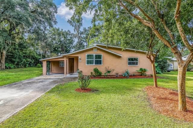 1322 NE 53RD Street, Ocala, FL 34479 (MLS #GC500149) :: Everlane Realty