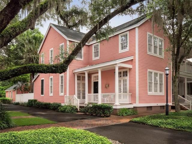 4929 SW 91ST Drive, Gainesville, FL 32608 (#GC500157) :: Caine Luxury Team