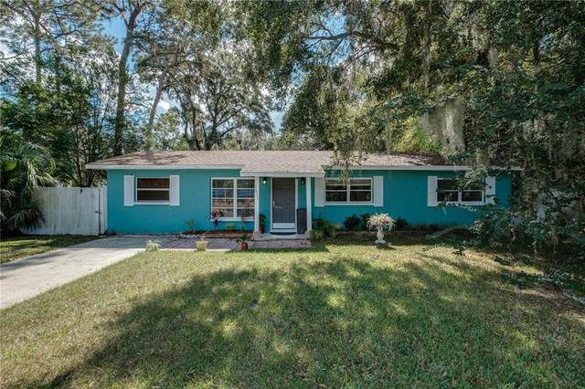 1411 NE 23RD Avenue, Gainesville, FL 32609 (#GC500185) :: Caine Luxury Team