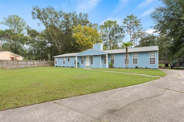 2540 NW 44TH Place, Gainesville, FL 32605 (MLS #GC500191) :: Everlane Realty