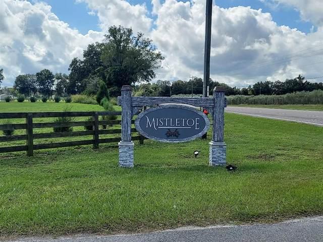 Lot 26 SW 30TH Avenue, Trenton, FL 32693 (MLS #GC500194) :: Pristine Properties