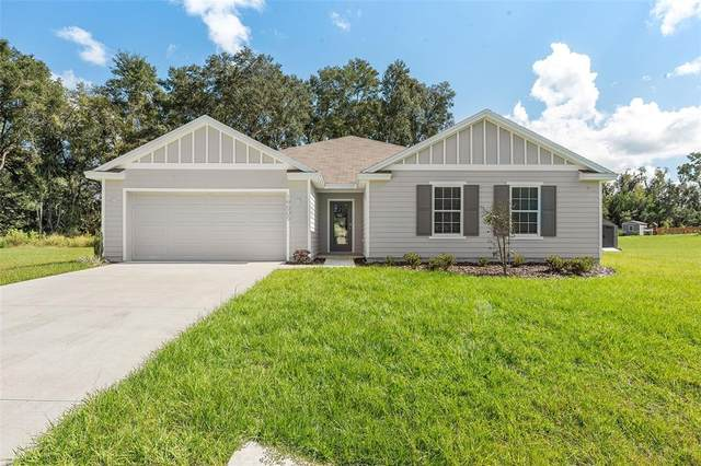 19505 NW 226TH Terrace, High Springs, FL 32643 (MLS #GC500202) :: Rabell Realty Group
