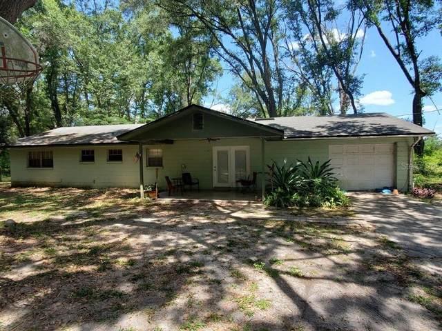 19107 SW 179TH Place, Archer, FL 32618 (MLS #GC500204) :: Pristine Properties