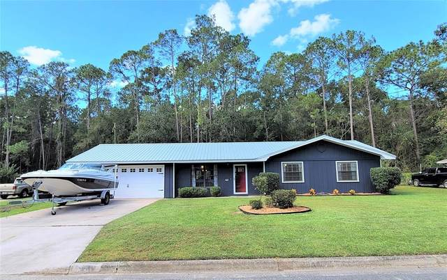 6516 NW 33RD Terrace, Gainesville, FL 32653 (MLS #GC500209) :: Your Florida House Team