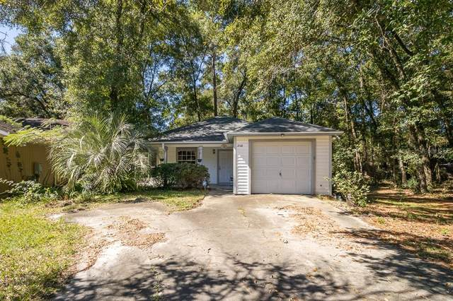 2118 SW 73RD Terrace, Gainesville, FL 32607 (MLS #GC500211) :: Rabell Realty Group