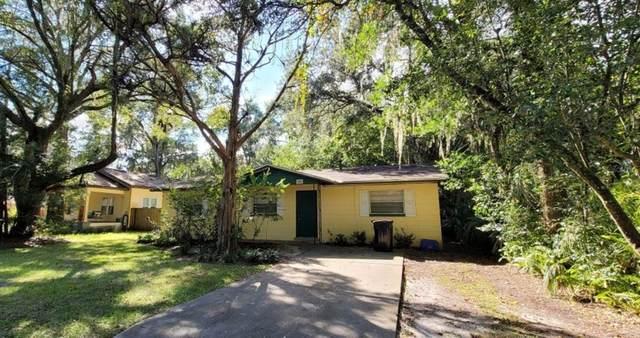 3108 NW 9TH Street, Gainesville, FL 32609 (#GC500213) :: Caine Luxury Team