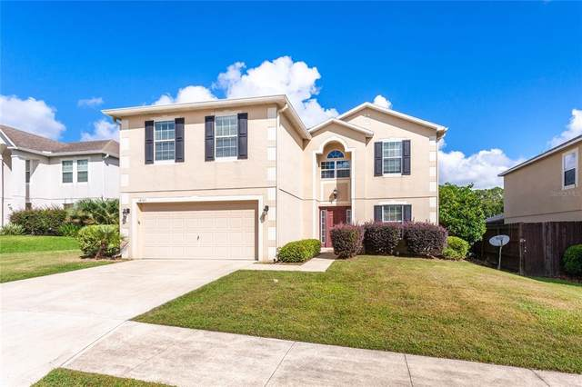 14308 NW 161ST Avenue, Alachua, FL 32615 (MLS #GC500215) :: Pepine Realty