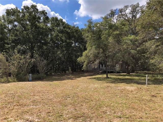 7369 SE 85TH Trail, Trenton, FL 32693 (MLS #GC500226) :: Pristine Properties
