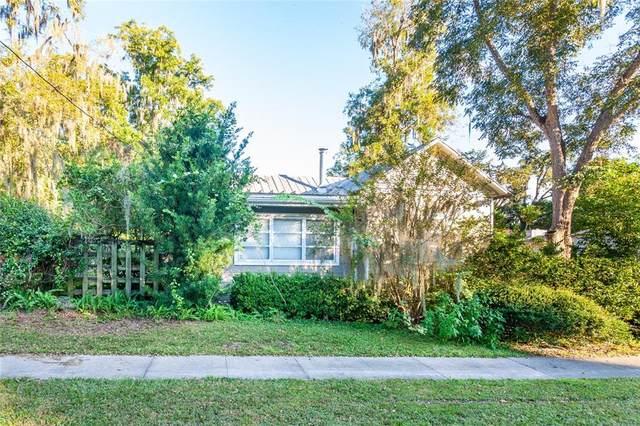 18331 Main Street, High Springs, FL 32643 (#GC500249) :: Caine Luxury Team