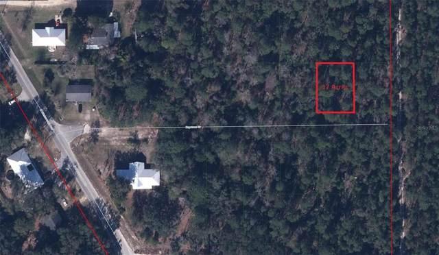 114 Keystone Drive, Florahome, FL 32140 (MLS #GC500252) :: Everlane Realty