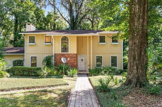 1501 NW 28TH Street, Gainesville, FL 32605 (#GC500274) :: Caine Luxury Team