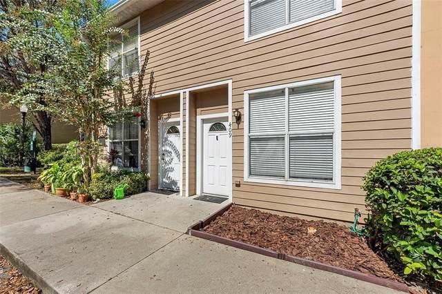 4415 SW 34TH Street #409, Gainesville, FL 32608 (MLS #GC500279) :: Pepine Realty