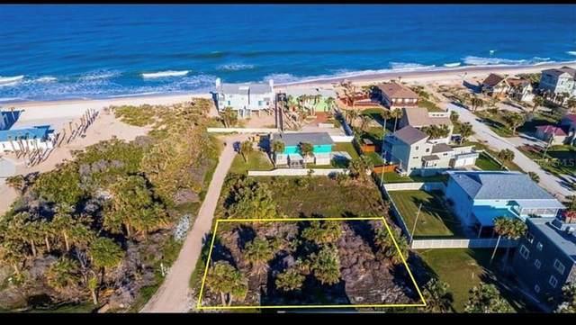 52 Oceanside Drive, Palm Coast, FL 32137 (MLS #GC500285) :: Everlane Realty