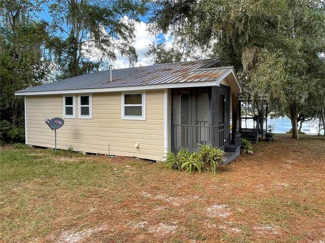 5659 County Road 352, Keystone Heights, FL 32656 (MLS #GC500288) :: Rabell Realty Group