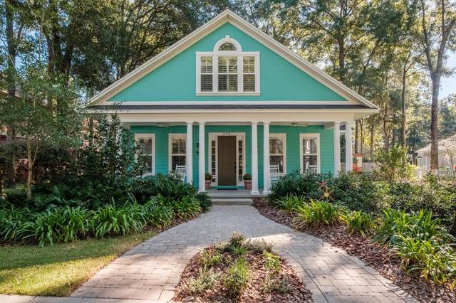 245 SW 132ND Terrace, Newberry, FL 32669 (MLS #GC500289) :: Rabell Realty Group