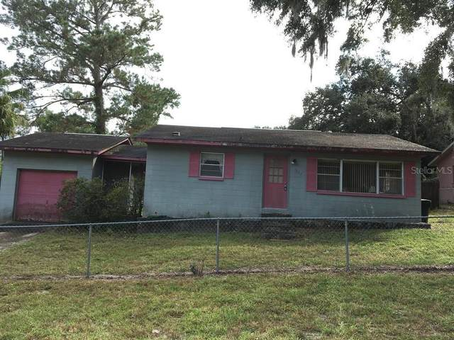 3427 SE 16TH Avenue, Gainesville, FL 32641 (MLS #GC500321) :: Rabell Realty Group