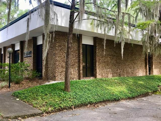 7106 NW 11TH Place B, Gainesville, FL 32605 (MLS #GC500325) :: Rabell Realty Group
