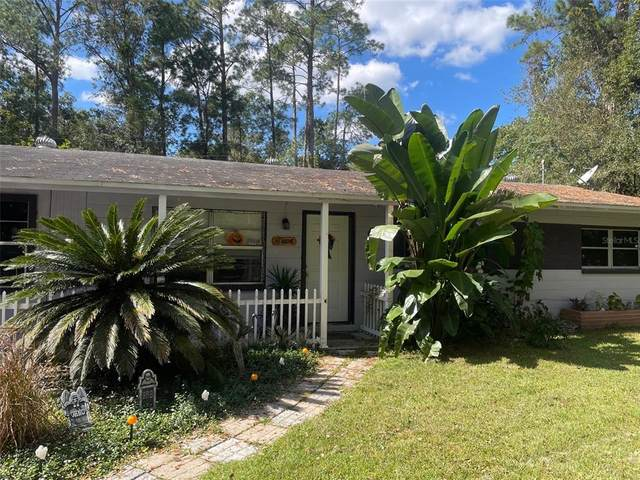 4104 NW 21ST Drive, Gainesville, FL 32605 (MLS #GC500332) :: Rabell Realty Group