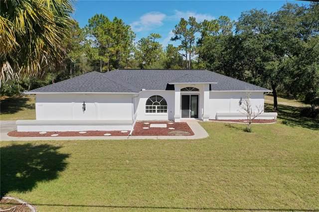 4197 W Pine Ridge Boulevard, Beverly Hills, FL 34465 (MLS #GC500345) :: Everlane Realty