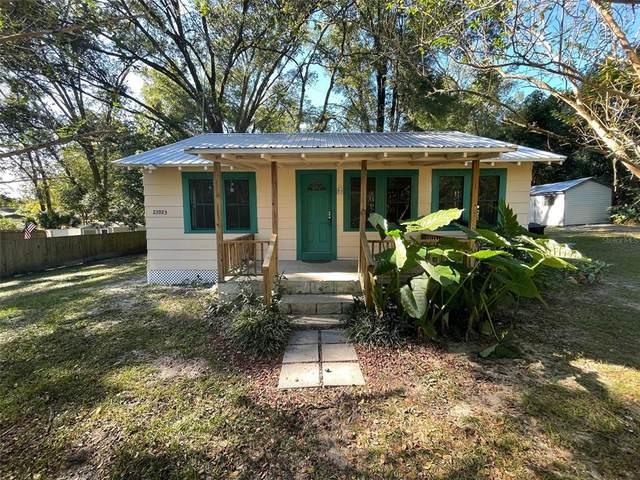 23923 NW 183 Road, High Springs, FL 32643 (MLS #GC500367) :: Pristine Properties