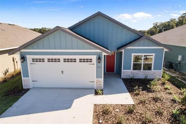 1601 SW 68TH Terrace, Gainesville, FL 32607 (MLS #GC500400) :: Pristine Properties